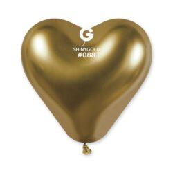 #088 Shiny Heart Gold 198850