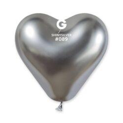 #089 Shiny Heart Silver 198959