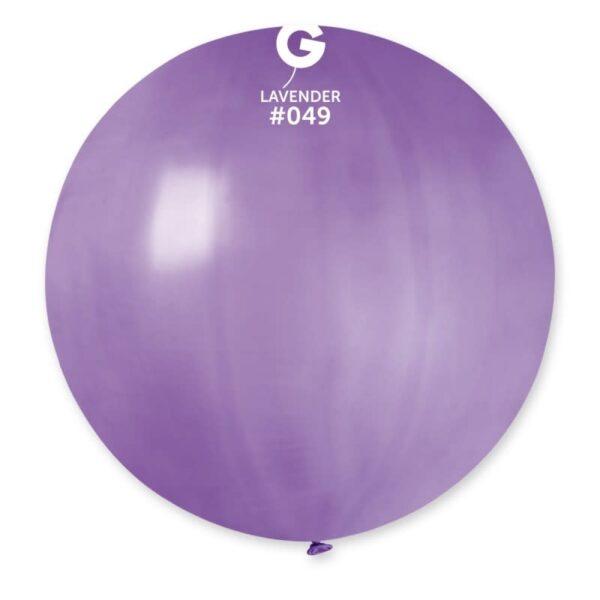 Standard Lavender #049 – 31in