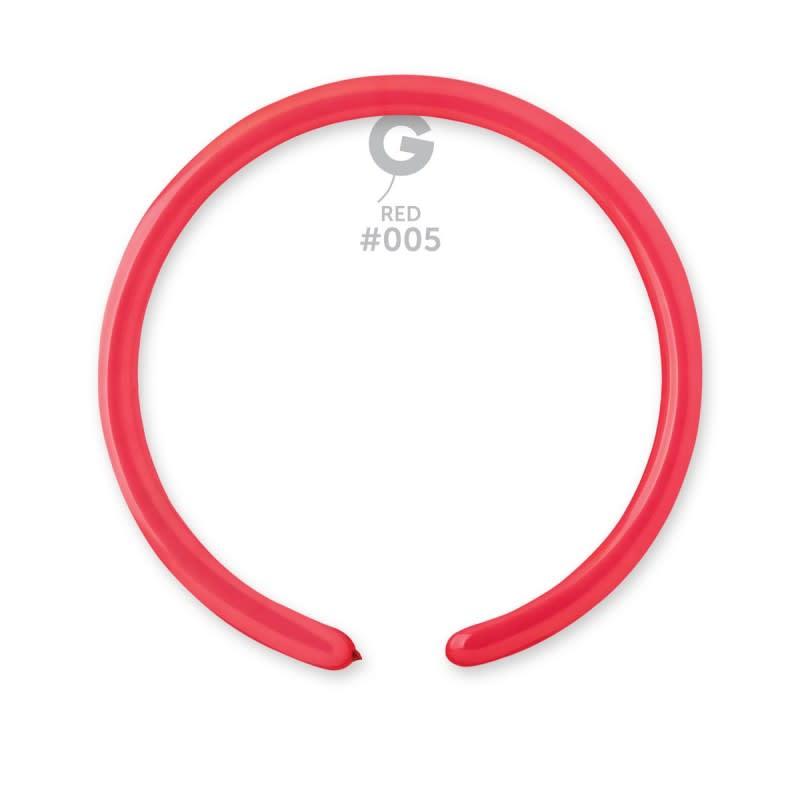"""D2: #005 Red 210507 Standard Color 1/60"""""""