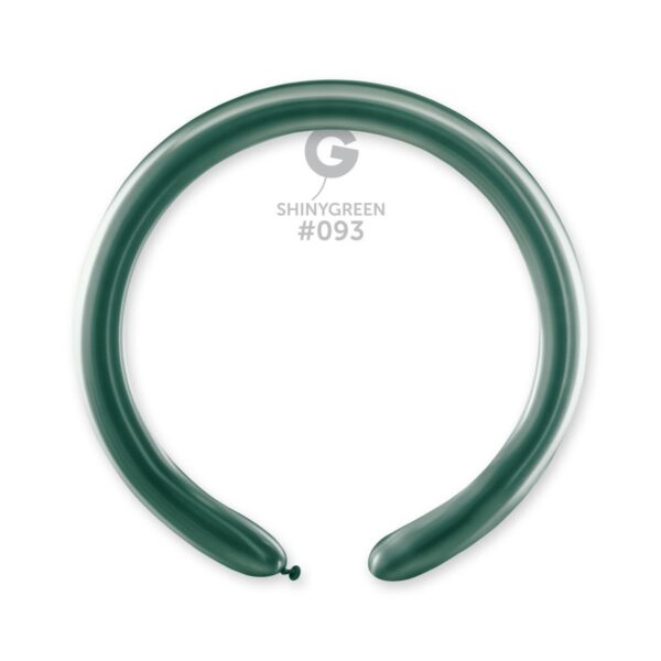 Shiny Green #093 – 2in