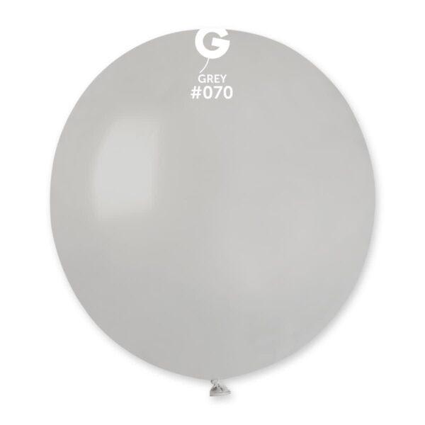 Standard Grey #070 – 19in