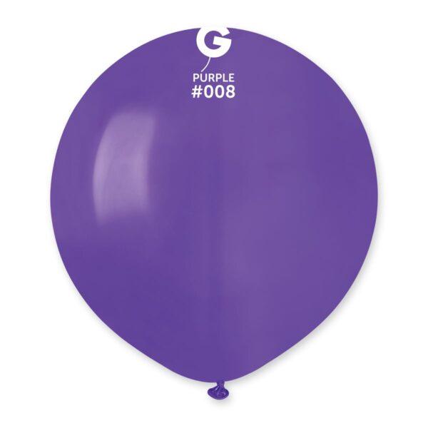 Standard Purple #008 – 31in