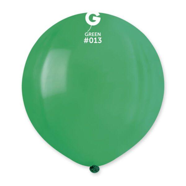 Standard Green #013 – 19in