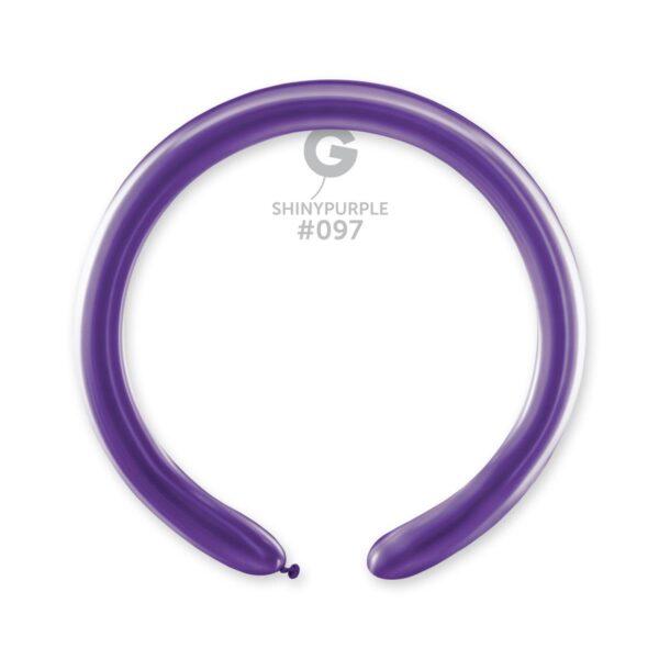 Shiny Purple #097 – 2in