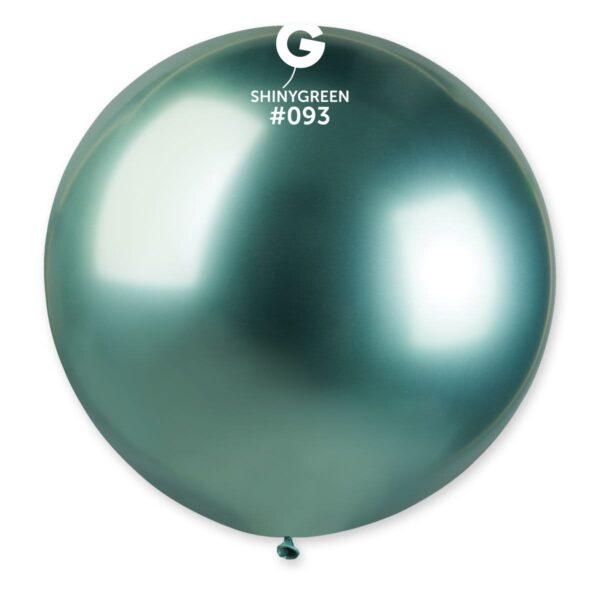 Shiny Green #093 – 31in
