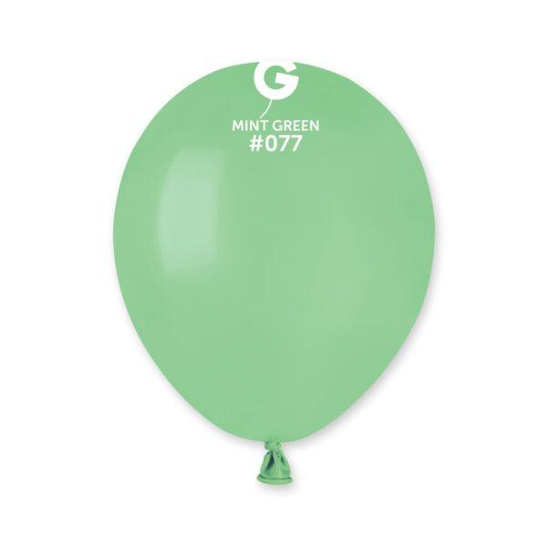 Standard Mint Green #077 – 5in